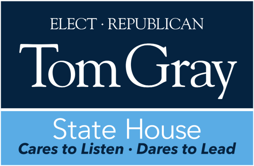 Tom Gray for GA House District 36